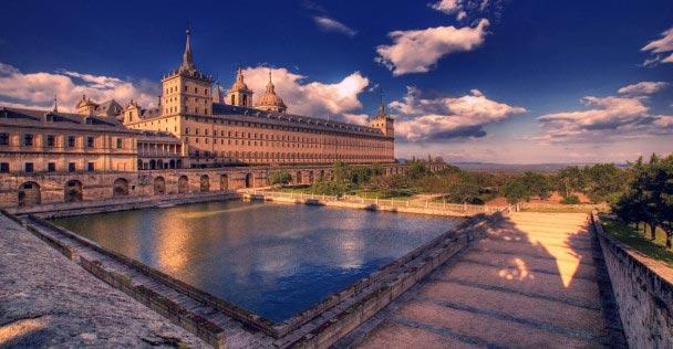Madrid Ville