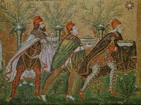 Moyen âge - Art