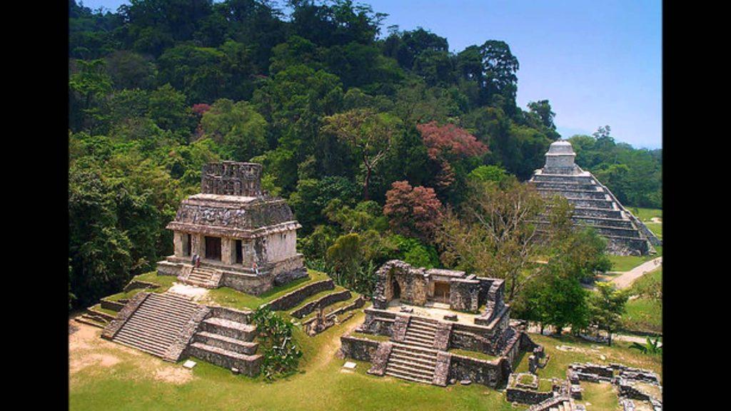 Site touristique en Amérique Latine