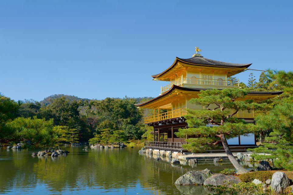 Le Japon paysage