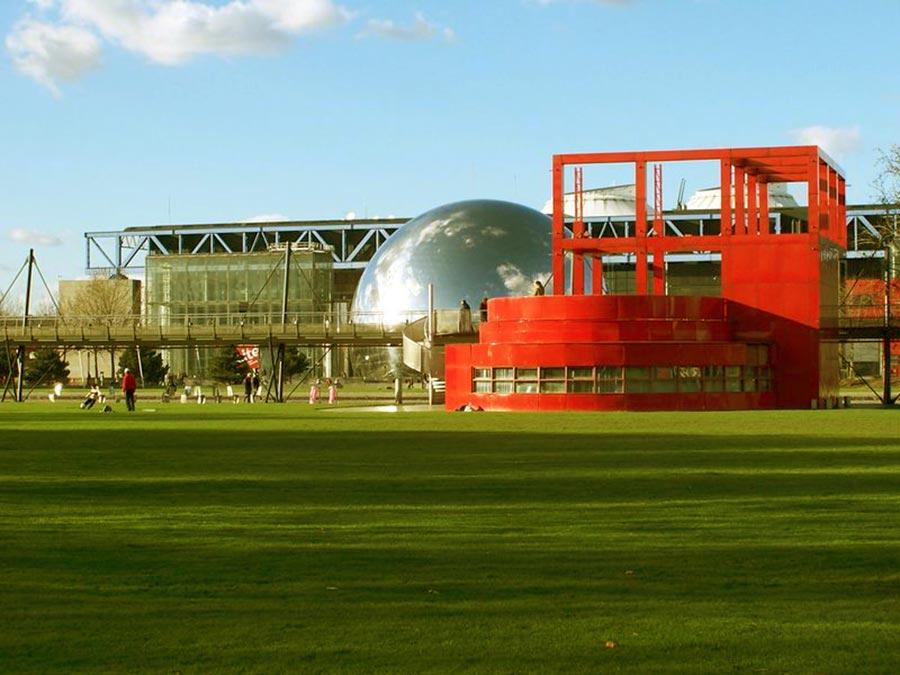 Parc de la Vilette