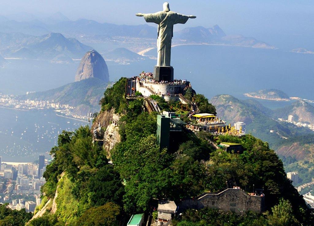 Brésil Paysage