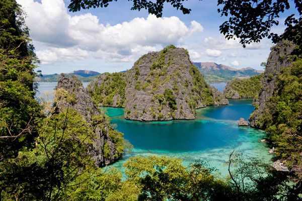 philippines - paysage