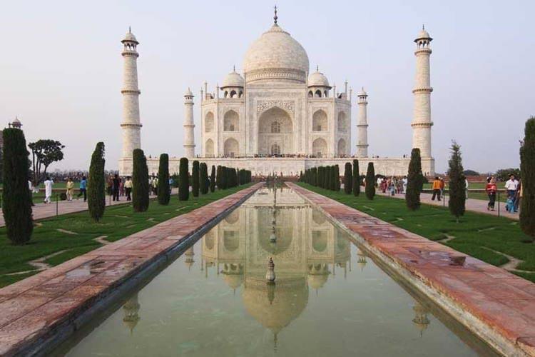 Palais du Taj-Mahal