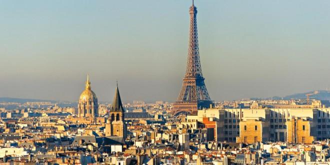 Tourisme - Paris