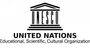 Unesco - Logo