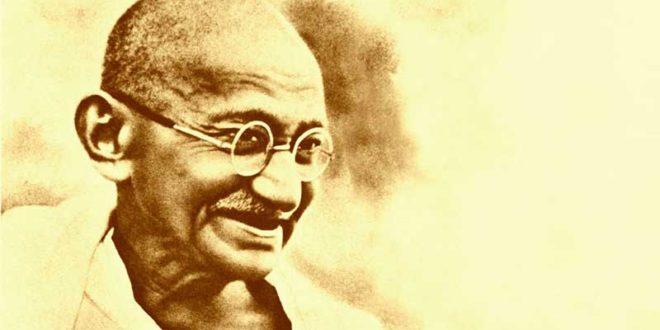 Mahatma-Ghandi