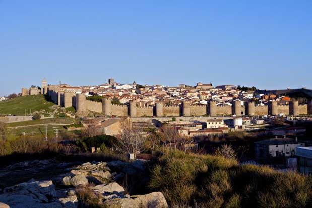 Avila - Espagne