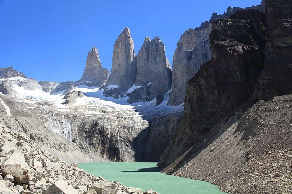 Patagonie - Trekking