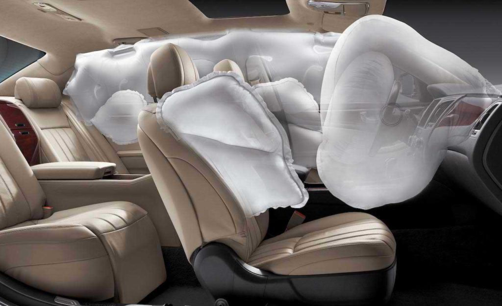 Les Airbags