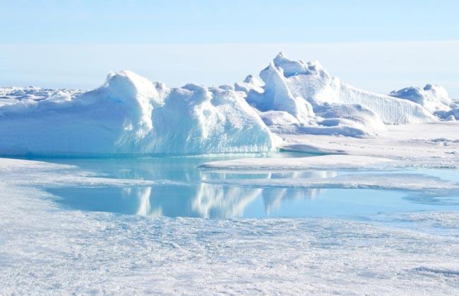 arctique-glacier