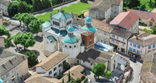 Villes sanctuaires en France