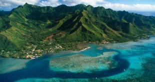 Iles Tonga