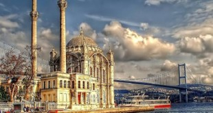 Istanbul - Lieux d'intérêts
