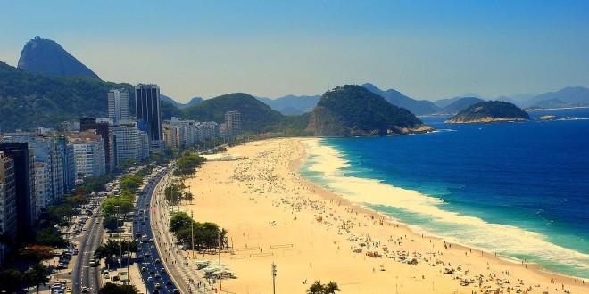 Plage - Rio de Janeiro