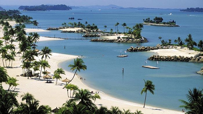 singapour-plage
