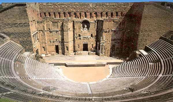 theatre antique