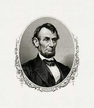 Président Lincoln