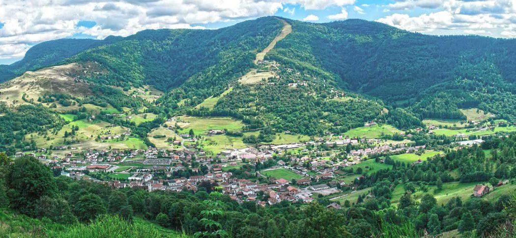 Massif des Vosges