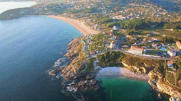 Galice - Espagne