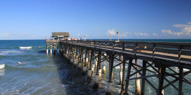 Nord de la Floride