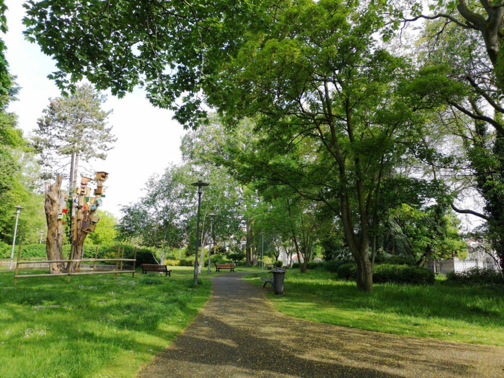 Nature et Parc