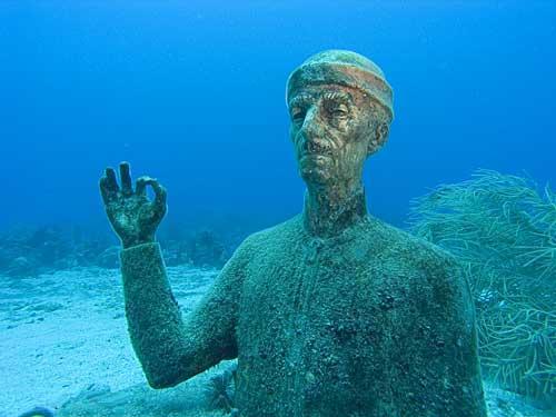 Réserve Cousteau - Guadeloupe