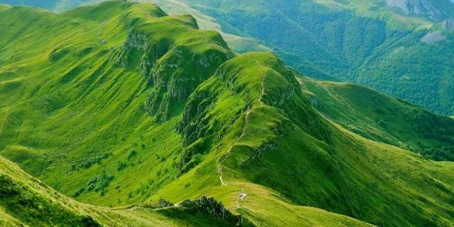 Auvergne - Région