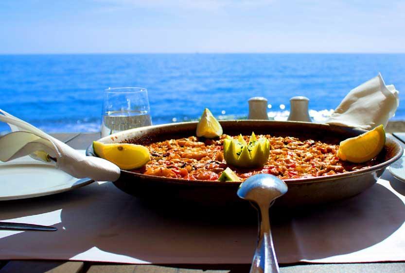 Tourisme Gastronomique dans le monde