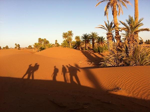 Photo Randonnée au Maroc