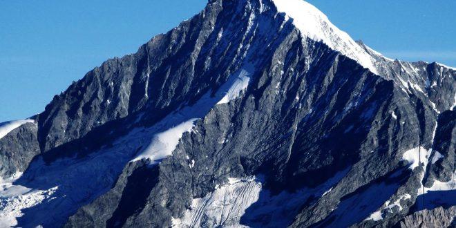 massif des alpes