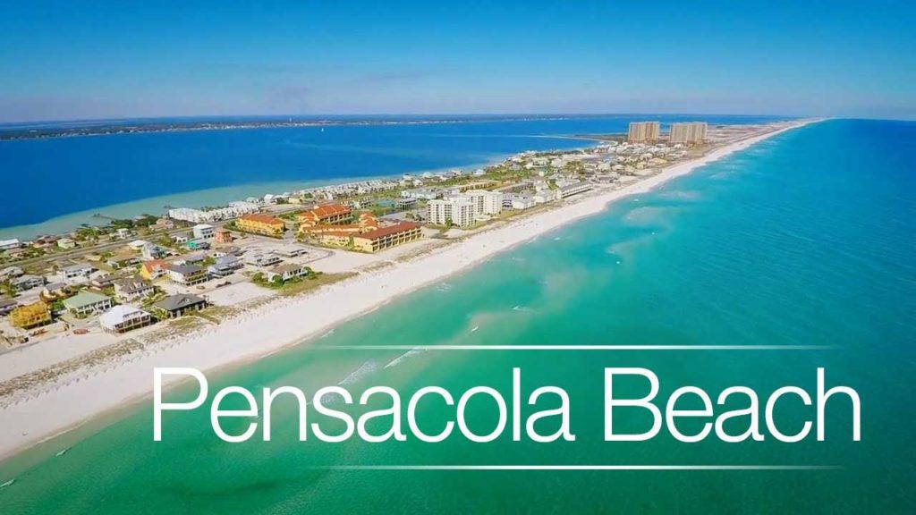 Pensacola - Photo panoramique