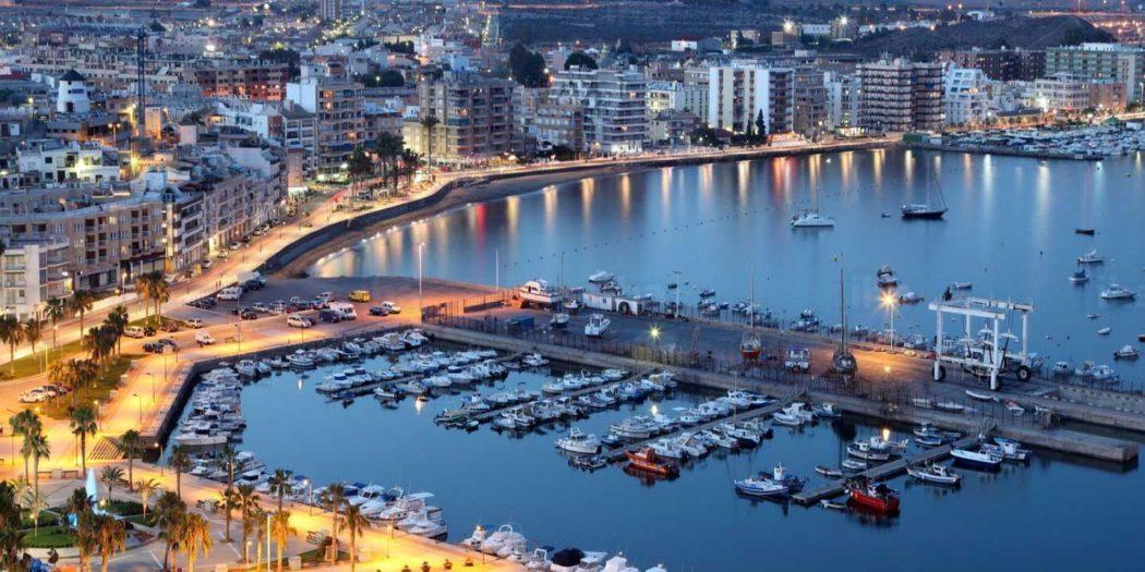 Photo de Murcie - Espagne