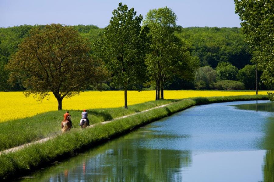 Tourisme nature en France