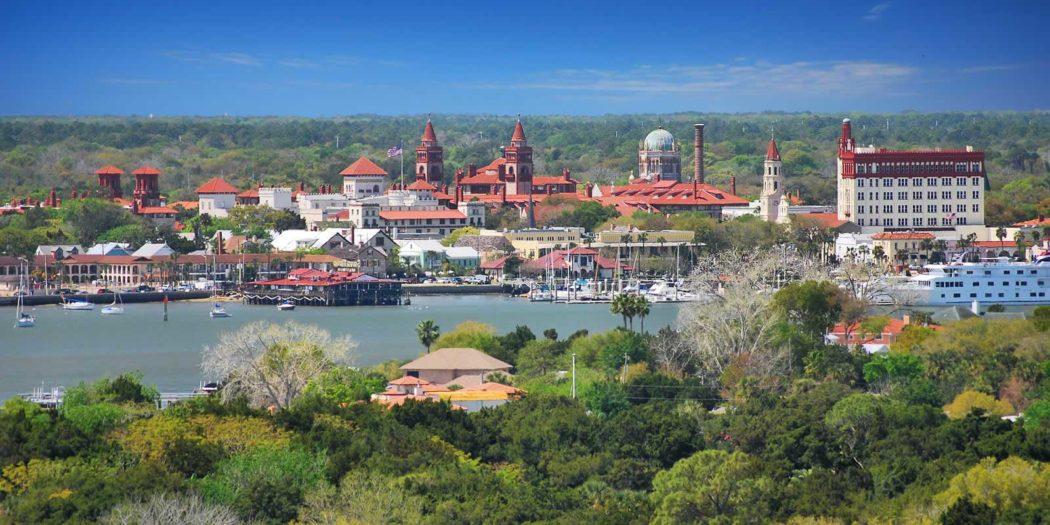 Saint Augustine - Floride