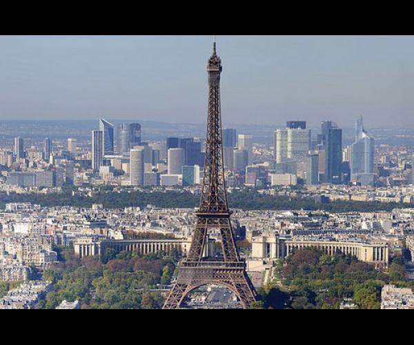 Villes touristiques vacances arts guides voyages for Site touristique france