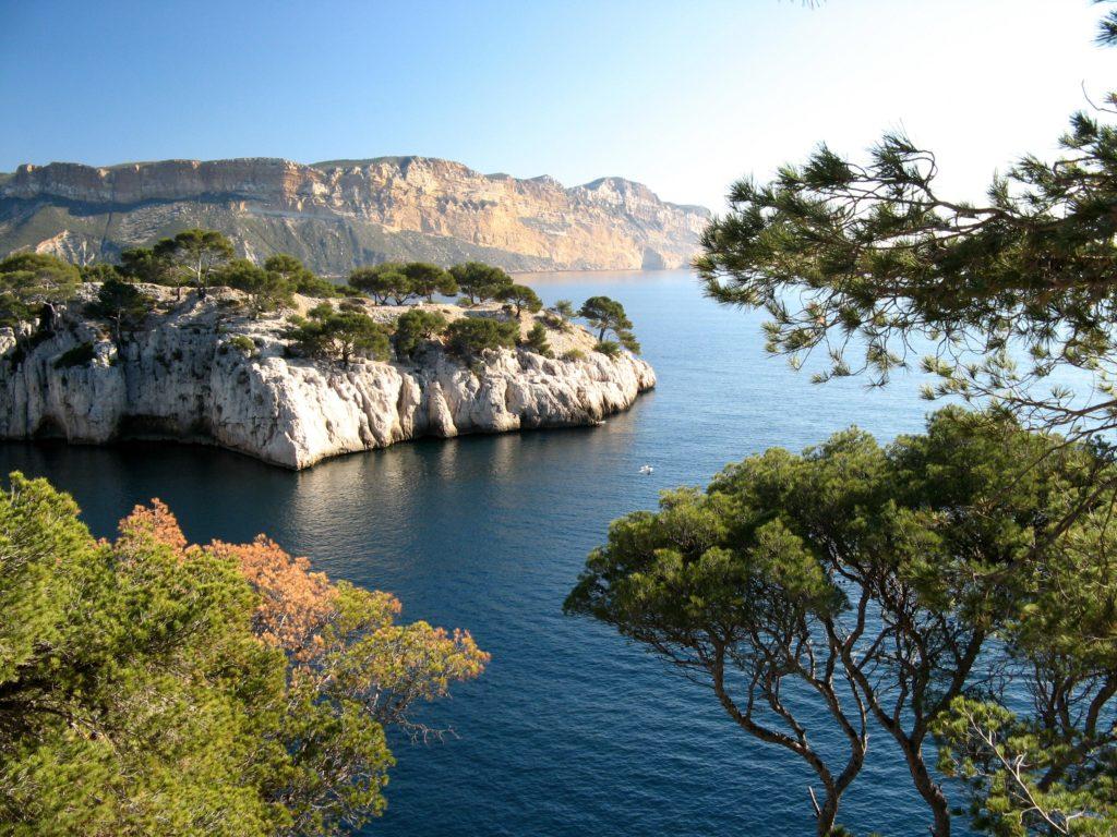 Photo Provence Alpes Côte d'Azur