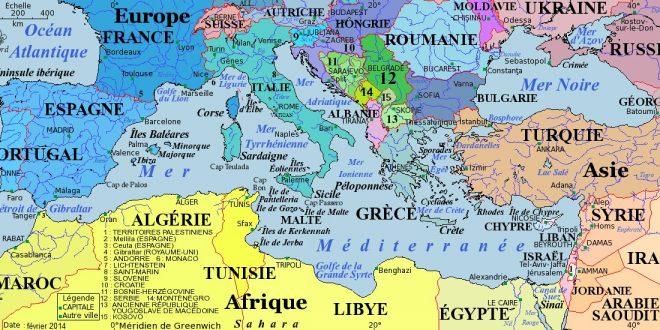 Méditerranée