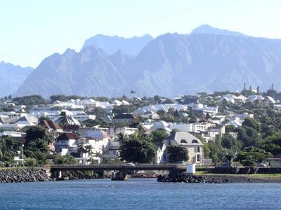 Saint Pierre Réunion