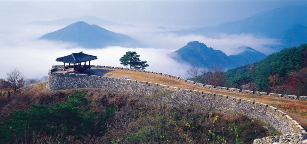 Tourisme en Corée du sud
