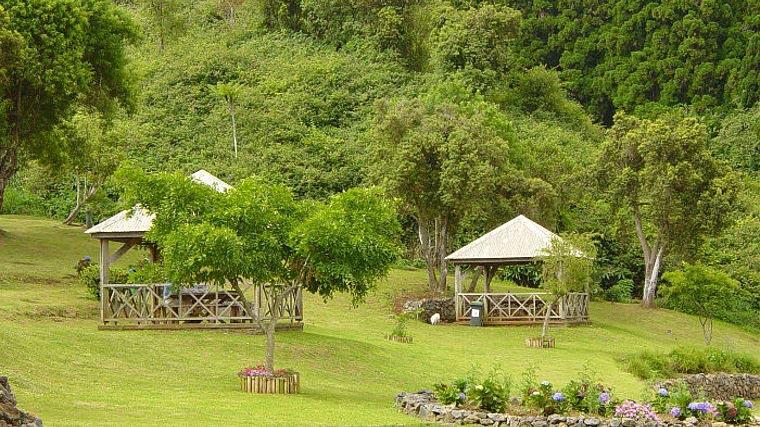 Village de Tévelave