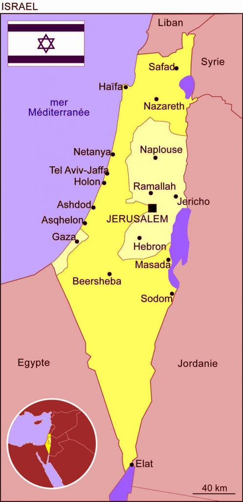 jerusalem-carte-geographique