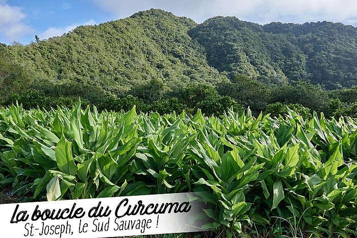 la Plaine des Grègues - Ile de la Réunion