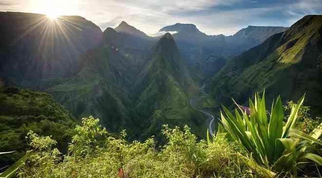La Réunion - Grand Sud