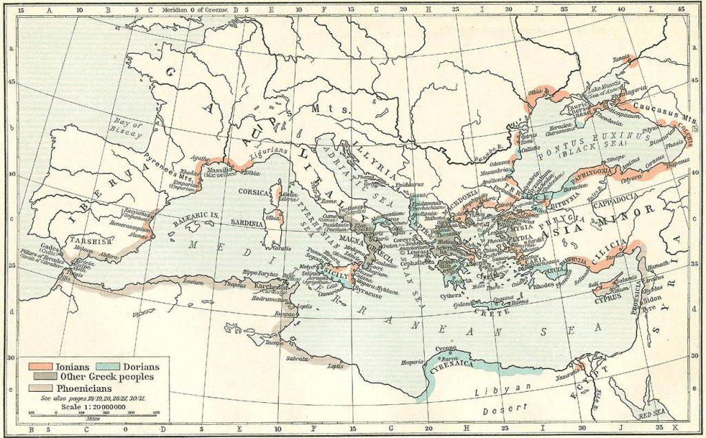 mediterranee-antique