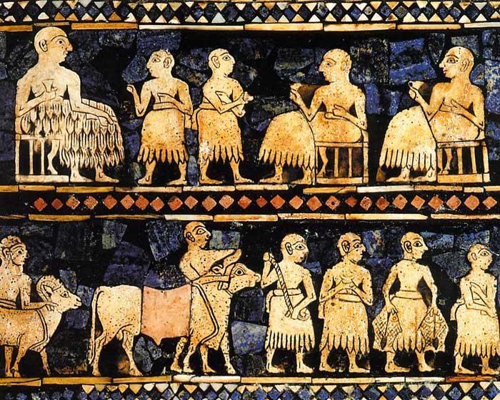 mesopotamie-histoire