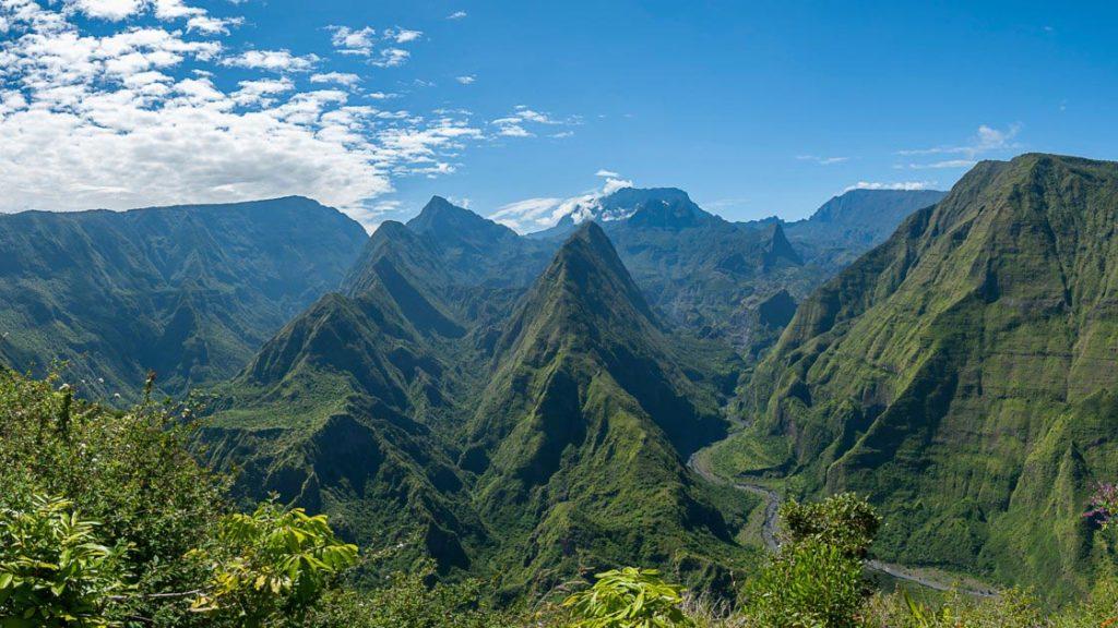 La Réunion - Voyage Nature