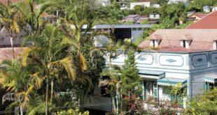 Villages île de la Réunion
