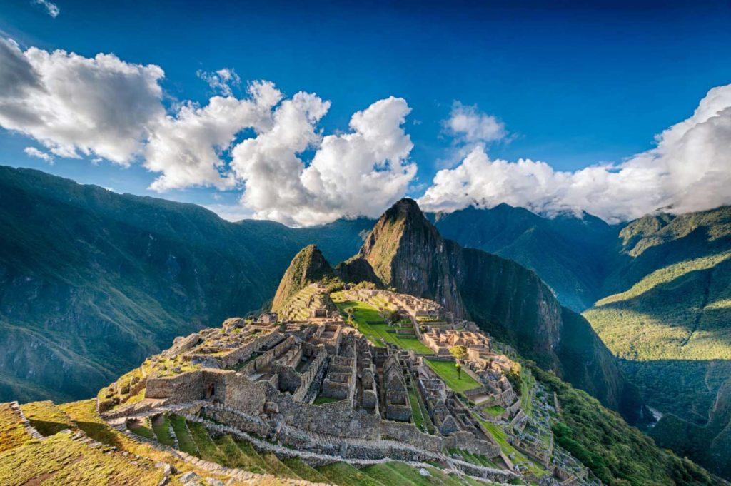Pérou - Paysage