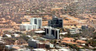 Gaborone